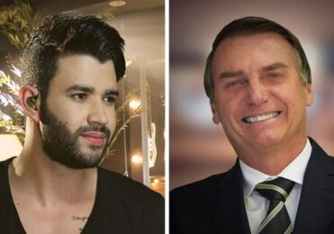Gusttavo Lima se posiciona contra cobertura televisiva do Covid – Celebridades – iG