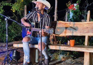 Gutto Soares faz live solidária para o combate ao coronavírus – Marcelo Bandeira – iG