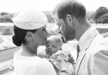 Harry e Meghan anunciam a fundação Archewell inspirada no filho – Celebridades – iG