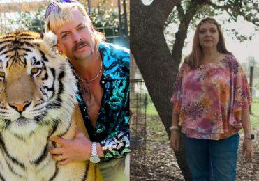 'Tiger King': Joe Exotic perde zoológico para rival Carole Baskin – Celebridades – iG