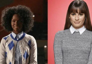 'Glee': atriz acusa Lea Michele de racismo nos bastidores  – Celebridades – iG