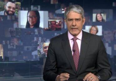 'Jornal Nacional' exibe fotos de vítimas de Covid-19 e emociona – TV & Novelas – iG