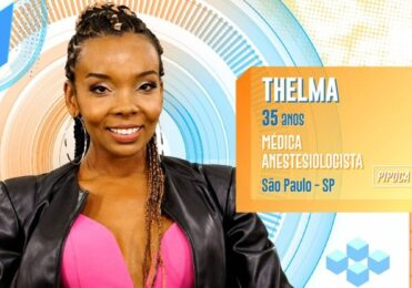 'BBB 20': leitores do iG querem que Thelma seja a eliminada – BBB – Big Brother Brasil – iG