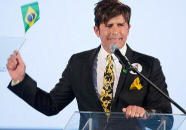 Intenção é ajudar minha pátria, diz Dr. Rey sobre vaga na Saúde – Fabia Oliveira – iG