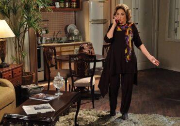 Íris ameaça contar o segredo de Tereza Cristina em 'Fina Estampa' – TV & Novelas – iG