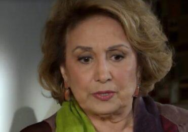 Íris fala sobre o passado de Tereza Cristina em 'Fina Estampa' – TV & Novelas – iG