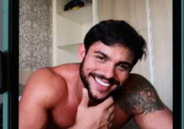 Jarlles Gois, do 'De Férias com o Ex', mostra corpão em ensaio – Marcelo Bandeira – iG