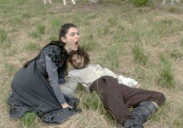 Joaquim acredita que Thomas quem atirou nele em 'Novo Mundo' – TV & Novelas – iG