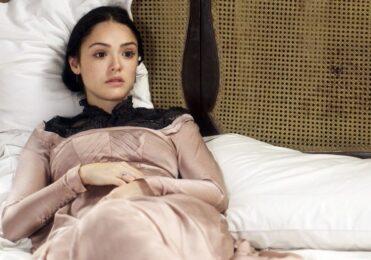 Joaquim descobre que Anna está grávida em 'Novo Mundo' – TV & Novelas – iG
