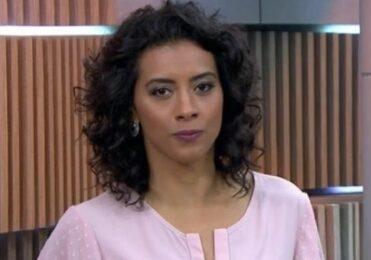 Jornalista Aline Midlej relata racismo em bastidores de emissora – TV & Novelas – iG