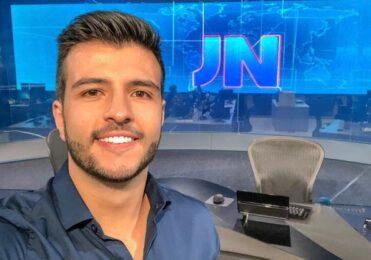 Jornalista do 'Jornal Nacional' se demite por corte em salário – TV & Novelas – iG