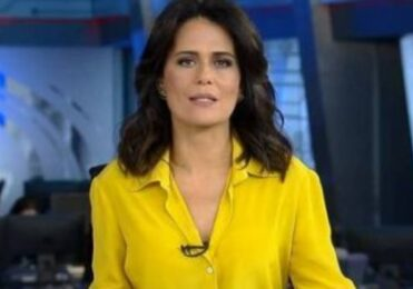Jornalista quebra regra e irrita cúpula da Rercord; entenda  – TV & Novelas – iG