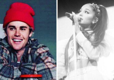 Justin Bieber e Ariana Grande anunciam parceria solidária – Cultura – iG