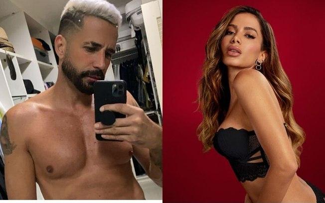 Latino, Anitta