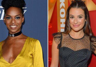 Lea Michele se pronuncia após atriz de 'Glee' a acusar de racismo – Celebridades – iG