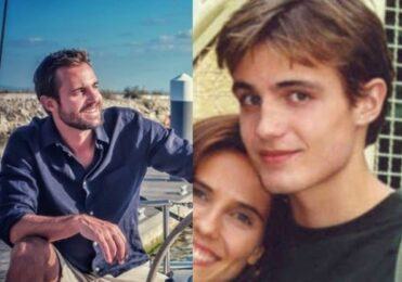 Lembra dele? Ator Max Fercondini agora mora em um veleiro – TV & Novelas – iG