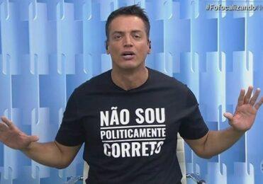Leo Dias agora pretende tirar políticos gays do armário – Fofocas dos Famosos – iG