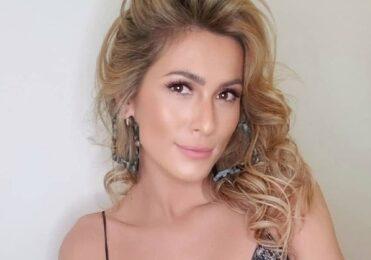 Lívia Andrade volta para SBT após ser afastada por fake news – Celebridades – iG