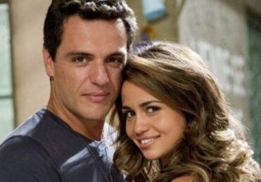 Lombardi fala de comentários sobre Nanda Costa em 'Salve Jorge' – TV & Novelas – iG
