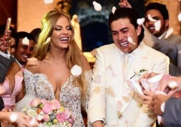 Luisa Sonza e Whindesson anunciam separação: Vida quase perfeita – Celebridades – iG
