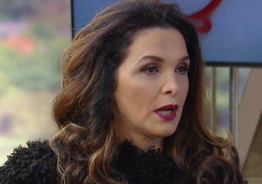 Luiza Ambiel sobre banheira do Gugu: 'derruba a Globo' – Celebridades – iG