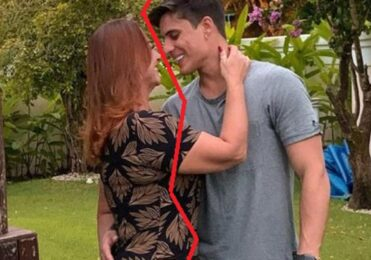 Mãe de Neymar briga com namorado e ambulância precisa ser chamada – Fabia Oliveira – iG