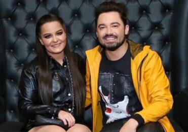 Maiara faz surpresa inusitada para comemorar namoro com Fernando – Celebridades – iG