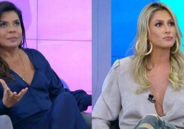 Mara Maravilha divulga fake news e Lívia Andrade cobra suspensão – TV & Novelas – iG