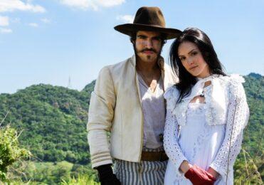 Mesmo com Leopoldina, Pedro tenta seduzir Anna em 'Novo Mundo' – TV & Novelas – iG