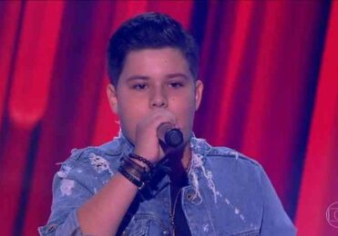Morre a tiros ex-participante do 'The Voice Kids' da Globo – Celebridades – iG