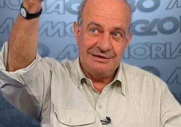 Morre ex-editor do 'Jornal Nacional' que sofreu lesão cerebral – TV & Novelas – iG