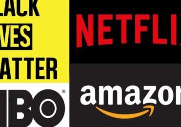 Netflix, HBO e Amazon apoiam protestos antirracismo nos EUA – Cultura – iG