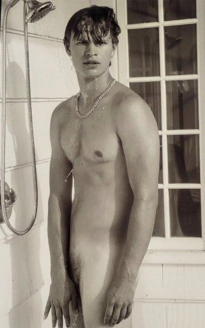 Nude de Ansel Engrot