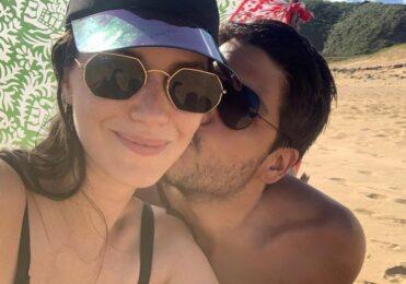 Parabéns! Nathalia Dill está grávida do primeiro filho – Celebridades – iG