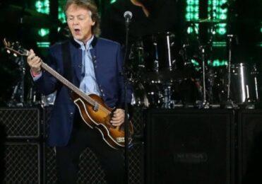 Paul McCartney culpa açougues chineses por Covid-19, sem provas – Celebridades – iG