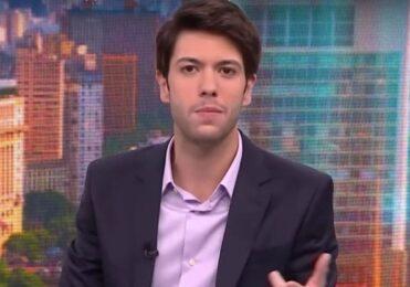 Polêmico comentarista da CNN foi diagnosticado com a Covid-19 – Celebridades – iG