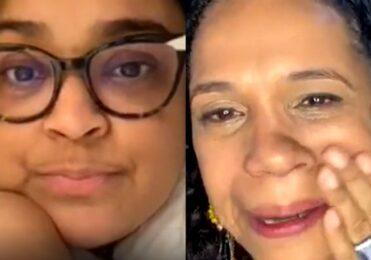 Preta Gil fala sobre intolerância religiosa: 'Isso é racismo' – Celebridades – iG