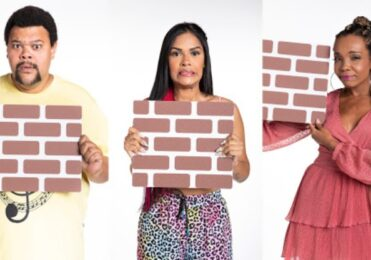 Quem deve sair do 'BBB 20': Thelma, Babu Santana ou Flayslane? – BBB – Big Brother Brasil – iG