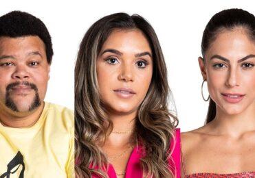 Quem deve sair do 'BBB': Babu, Gizelly ou Mari? Vote – BBB – Big Brother Brasil – iG
