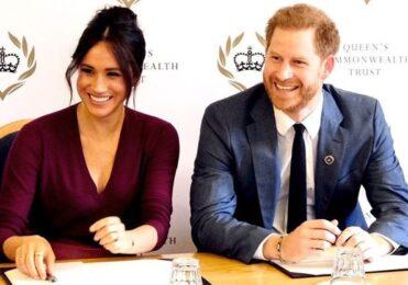 Relação de Meghan e família real teria desandado após casamento – Celebridades – iG