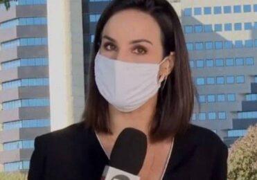 Repórter da Globo se confunde e chama empresário de otário; veja – TV & Novelas – iG
