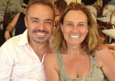 Rose Miriam acusa irmã de Gugu de fazer baixarias na Justiça – Celebridades – iG