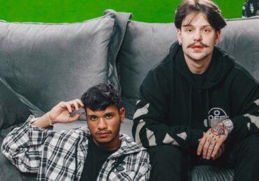 Saulo Poncio decide terminar com banda após 'encontro com Deus' – Celebridades – iG
