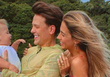 Saulo Poncio pede perdão e diz que não foi um bom marido – Celebridades – iG