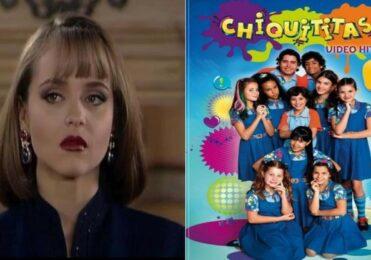 SBT anuncia volta de 'Chiquititas' e contraria internautas – TV & Novelas – iG