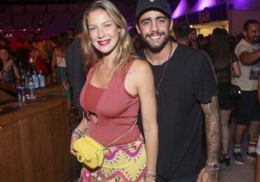 Scooby alfineta Luana Piovani após briga por pensão: 'Supera' – Celebridades – iG