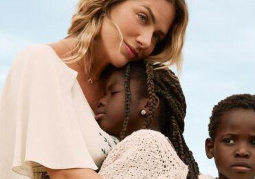 Seguidora chama Giovanna Ewbank de desastre como mãe e ela rebate – Celebridades – iG