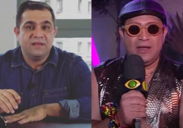 Sem emprego, ex-humorista do Pânico vende bolsas de grife – Celebridades – iG