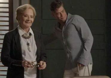Stelinha chega para ajudar Arthur em 'Totalmente Demais' – TV & Novelas – iG