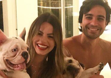 Sthefany Brito anuncia que está grávida: 'Nem estou acreditando' – Celebridades – iG
